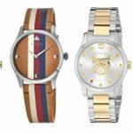 Los mejores relojes Gucci para mujer
