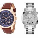 Los mejores relojes Guess para hombre