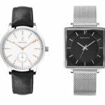 Comparación de los mejores relojes Pierre Lannier para hombre