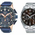 Comparación de los mejores relojes Pulsar para hombre